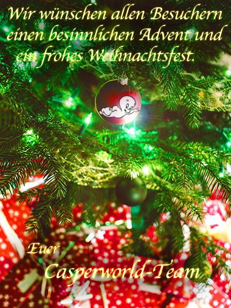 Bild Frohes Weihnachtsfest