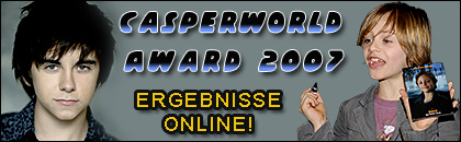 Casperworld Award 2007